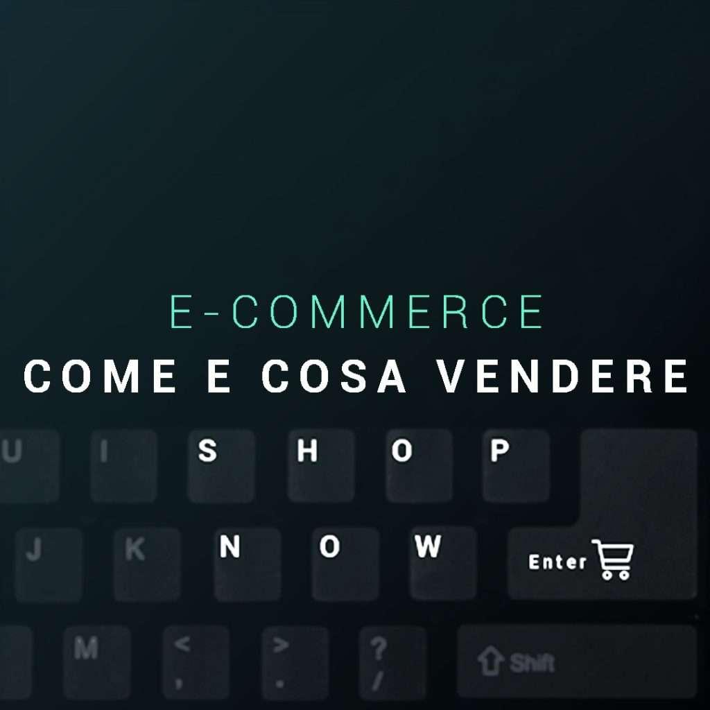 BLOG e-commerce come e cosa vendere